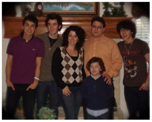 The Jonas Fam